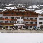 Hotel Erhart Foto