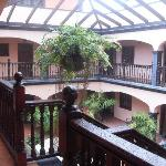 Fab Courtyard