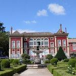 Palacio dos Marqueses de Fronteira