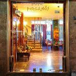 Photo de Hotel Pergamos