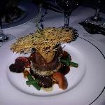 Magnificent Foie Gras Toroli