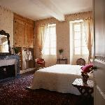 Une Chambre de Chez Liselotte
