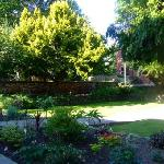 Woodhey Guest House - Gardens