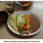Enjoy authentic Mexican food at taquerías in Florida.