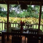 gorgeous veranda