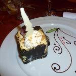 Galla Dessert