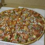 "20"" Pizza"