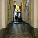 Eingangskorridor