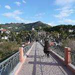 Ponte Tenda