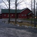 Foto de Elderberry Pond Restaurant