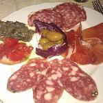 Meat Plate Starter