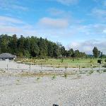 Foto de Lake Brunner Accommodation & Golf Course