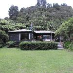 Tawa Cove B&B