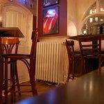 interno del pub