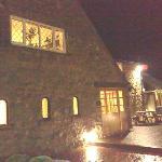 Tavern 1924 - Red Wharf Bay @ Night