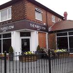 The Purple Cow - Cottingham
