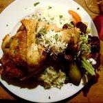 Foto de Keller-Restaurant Im Brecht-JHaus-Berlin
