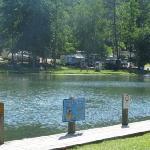 Yogi Bear Lake