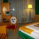 RadissonBlu Zimmer