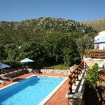 Casa dos Matos landscape