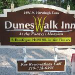 Welcome to DunesWalk Inn!