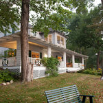 Bufflehead Cove Inn Bed and Breakfast