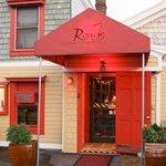 Rouge Entrance