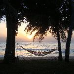 Sunrise, a wonderful place
