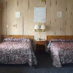 Beds 1 & 2