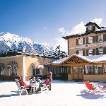 Hotel Vioz Foto