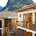 Photo of Hostal Los Andenes