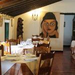 Restaurante El Algibe