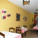 Restaurante Cabeza de Toro