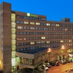 Foto de Holiday Inn Preston