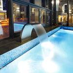 Hotel Diament Ustron Foto
