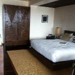 Poolside Oceanfront Suite