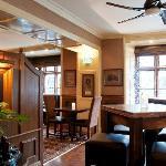 Dawson's Bar