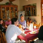 """Pueblo Bonito- voted """"2015 Guest Favorite bed & breakfast- Santa Fe"""""""