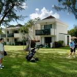 Golf at Plum Tree Club