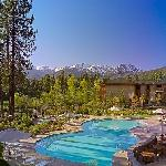 Foto de Hyatt Regency Lake Tahoe Resort, Spa and Casino