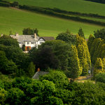 Three Acres and the Exmoor Hills