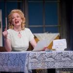 "Marin Mazzie in ""A Streetcar Named Desire"" (Photo by Kevin Sprague, 2009)"