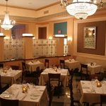 Envoy Restaurant