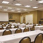 Meetings and events large and small can be accomodated.