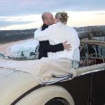Have your wedding at Merimbula Beach