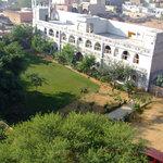 Bhawani Resort