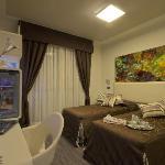 double room art design