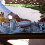 Hotel Baia dei Faraglioni Foto