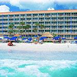 Φωτογραφία: Doubletree Beach Resort by Hilton Tampa Bay / North Redington Beach