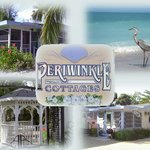 Welcome to Periwinkle Cottages